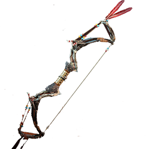 horizon zero dawn shadow war bow